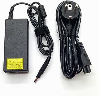 Adaptador Cargador Nuevo y Compatible con portátiles HP Compaq Pavilion DX DM1 DM3 Series Punta 4,8mm*1,7mm y 19,5v 3,33a del listado Inferior