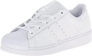 adidas Originals Kids' Superstar Foundation C Running Shoe