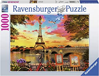 Ravensburger The Banks of the Seine 1000 st pussel
