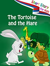 Short Stories for Kids - The Tortoise and The Hare