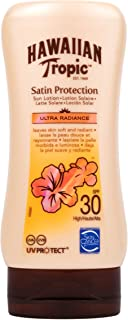 Hawaiian Tropic Satin Protection Ultra Radiance Lotion SPF30-180ml