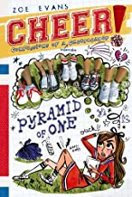 Pyramid of One (Cheer! Book 2)