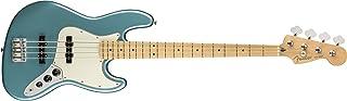 $674 » Fender Player Jazz Electric Bass Guitar - Maple Fingerboard - Tidepool