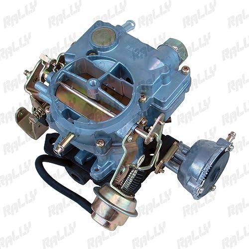 Chevy Carburetor: Amazon com