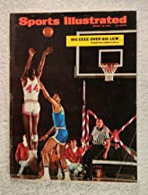 Elvin Hayes & Lew Alcindor - UCLA Bruins vs Houston Cougars - Houston Upsets UCLA in the Game of the Century - Sports Illustrated - January 29, 1968 - College Basketball - SI