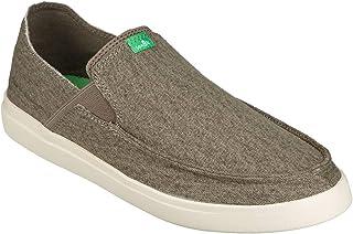 حذاء رياضي رجالي سهل الارتداء من Sanuk