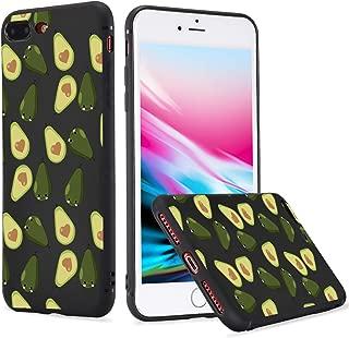 avocado iphone 7 case