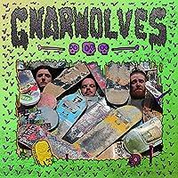 Gnarwolves [12 inch Analog]