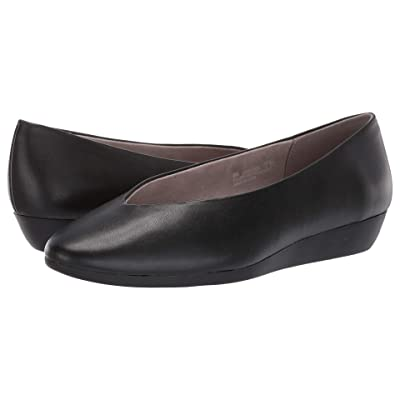 A2 by Aerosoles Architect (Black Nappa) Women