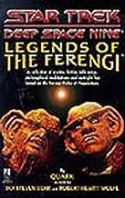 S/trek Ds9 Legend Of The Ferengi (Star Trek)
