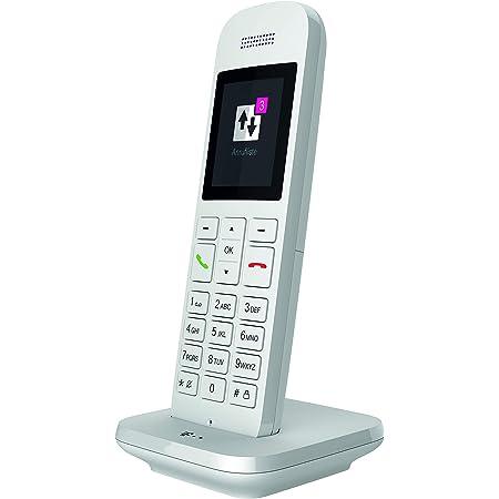 Telekom Festnetztelefon Speedphone 12 In Weiß Schnurlos Elektronik