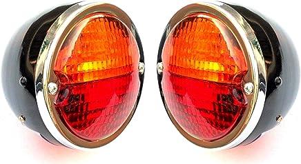 2x LED Rückleuchten Rücklicht Anhänger Schlepper Landwirtschaftliche Maschine