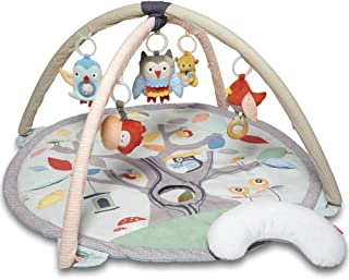 Skip Hop Tree Top Friends Activity Gym, Grey/Pastel