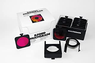 Best ilford filter holder Reviews