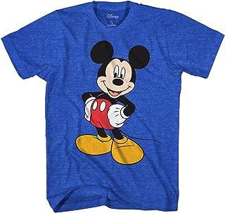Best warriors mickey mouse shirt Reviews