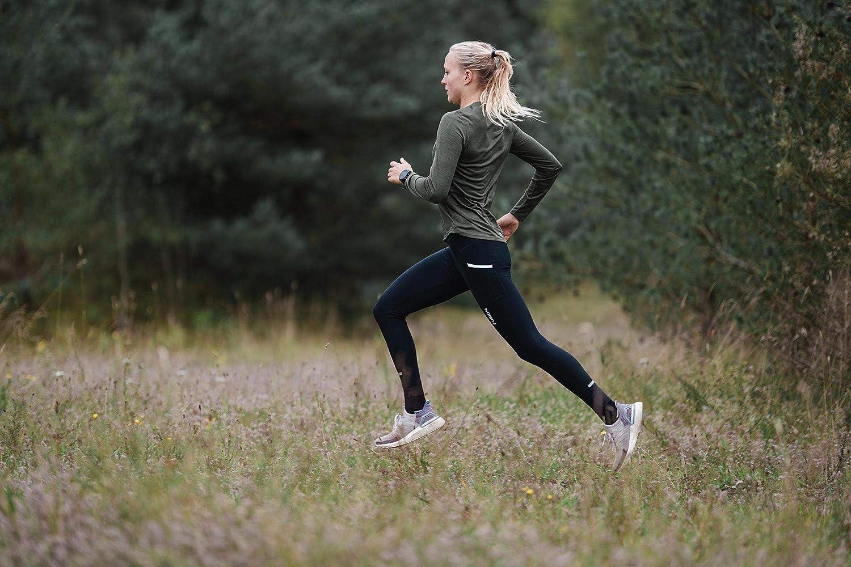 Running Fusion Sportswear De C3 X-Long Tights