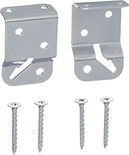 Levolor LRSUNVBRACKETD Universal Mount Shade Brackets