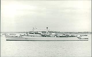 hms kent county class destroyer