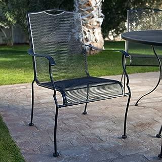 woodard iron furniture