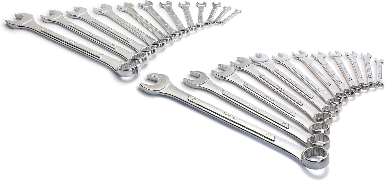 18269 TEKTON 1-3//16-Inch Combination Wrench