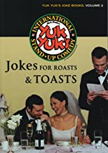 jokes for roasts and toasts