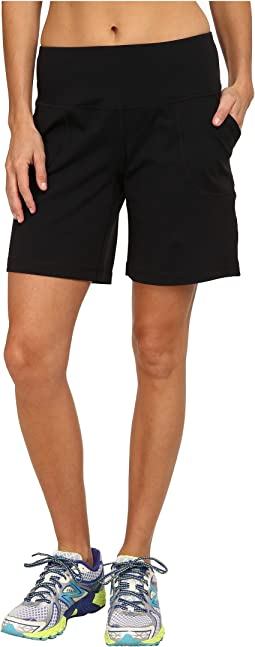 "New Balance Premium Performance 8"" Short"