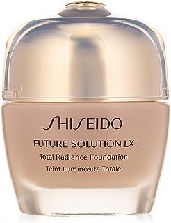 Shiseido Future Solution Lx Total Radiance Foundation Spf 15 Golden 3, 30ml
