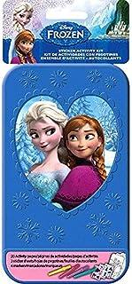 Disney Frozen Sticker Activity Kit | Party Favor | 1 Kit