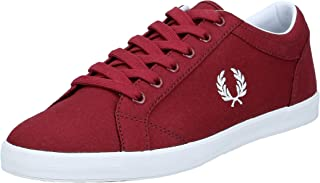 Fred Perry Baseline, Men's