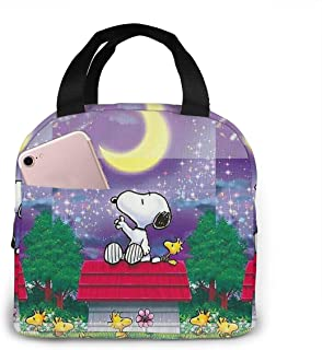 Best snoopy lunch pail Reviews