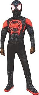 Spider Man Miles Morales Spider-Man: Into the Spider-Verse Costume