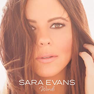 sara evans marquee sign