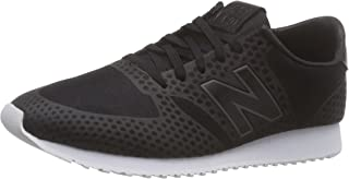 New Balance Womens Women's 420 Re-Engineered Charcoal Wl420dfc