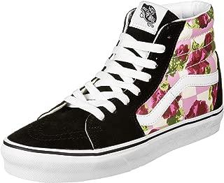 Vans Unisex SK8-Hi¿ (Romantic Floral) Multi/True White...