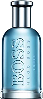 Hugo Boss BOTTLED TONIC Eau de Toilette, 1.6 Fl Oz