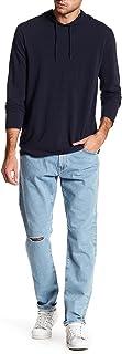 Mavi James Retro Ripped Jeans, 32X33