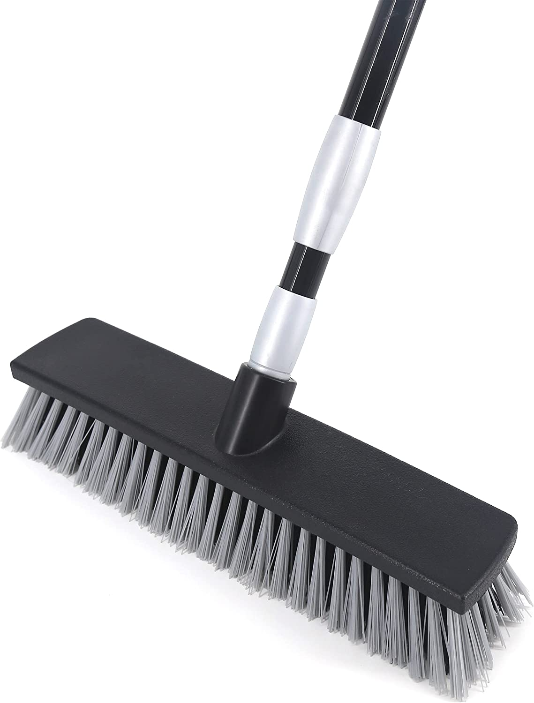 Deck Scrubber Popular standard Brush Push Broom 30