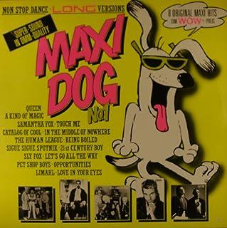 Queen, Samantha Fox, Human League, Sigue Sigue Sputnik, Limahl.. / Vinyl record [Vinyl-LP]