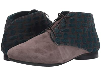 Think! Guad Bootie 85273 (Kred/Kombi) Women