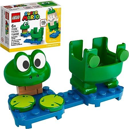 LEGO Pack Potenciador: Mario Rana