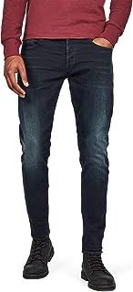 G-Star RAW(ジースターロゥ) 3301 Slim Jeans メンズ スリム ジーンズ