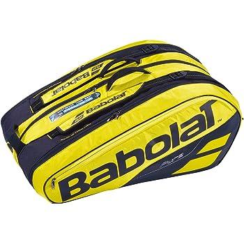 Babolat RH X 12 Pure Aero Racket Holder: Amazon.es: Deportes y ...