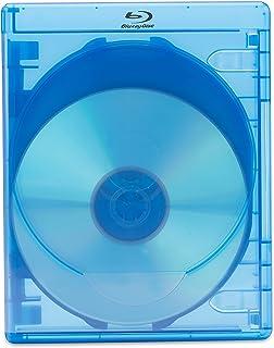 1 x Amaray 4 discos Blu-ray estuche de 21 mm en embalaje Dragon Trading.