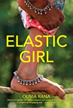 Elastic Girl