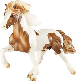 سلسلة براير هورس التقليدية سبور فرا بيرجي | موديل لعبة الحصان | 12.25 بوصة × 8 بوصة | مقياس 1:9 | الموديل #1844