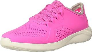 Crocs Women's Literide Pacer Sneaker   Comfortable Sneakers for Women, Tennis Femme