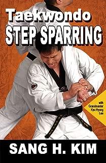 Taekwondo Step Sparring