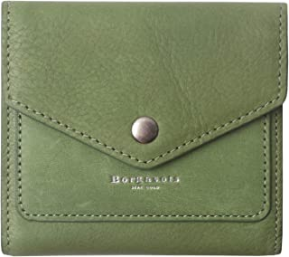 Small Leather Wallet for Women, RFID Blocking Women's...
