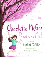 Charlotte McGee, Proud To Be Me