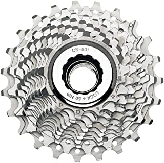 Campagnolo Veloce Ultra-Drive 10-Speed 11-25 Cassette - Includes Lockring